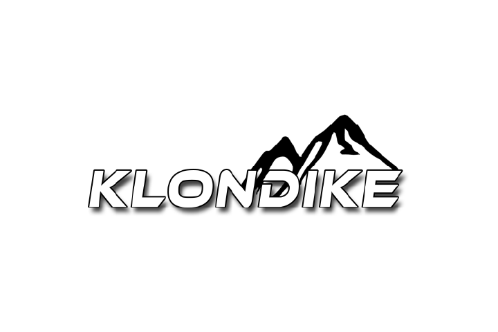 Metalldetektor KLONDIKE JUNIOR