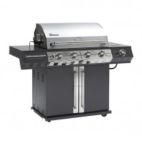 Gasolgrill Landmann Avalon 5.1