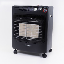 POPULÄR! Gasolvärmare MINI PRO Thermal Plus 1,2-4,1kw