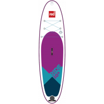SUP bräda RED  PADDLE 10'6