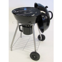 Kolgrill LUCIFER Luxus, 46cm