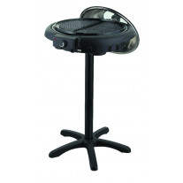 Elgrill med glaslock, 1600W, EASY COOKING