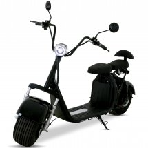 Fatscooter 2000W, 13Ah (110-7-100)