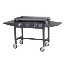 Gasolgrill Pro-300, Lucifer