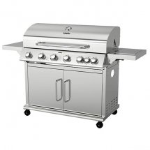 Gasolgrill OPAL Crown 6001