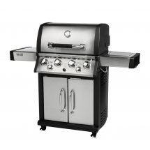 Gasolgrill Royal GOURMET 4+1+1