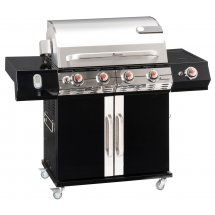 Gasolgrill Landmann Avalon PTS 5.1 PLUS