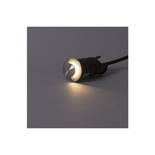 LED terrassbelysning FTLIGHT PRIMA ONE 3W 3000K