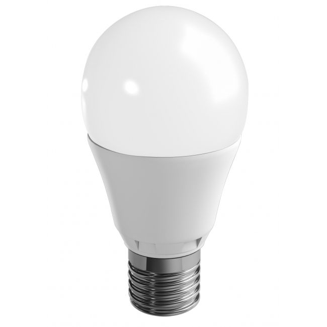 LED-lampa E27 6,6W, 480lm, dimmerfunktion