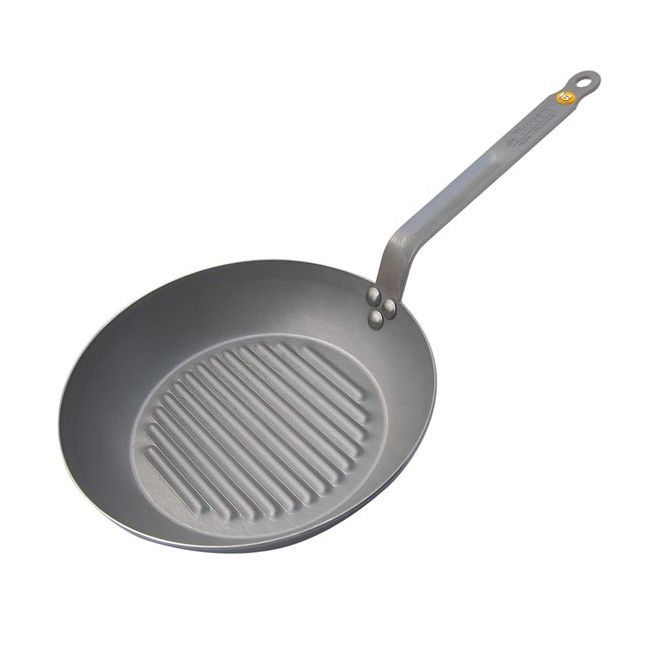de Buyer grillpanna 26cm