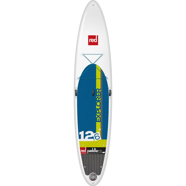 SUP-bräda Red Paddle Co EXPLORER