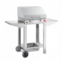 Gasolgrill PLA.NET CHEF 55