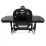 Kamadogrill Primo Jack Daniel´s Edition Oval XL 400