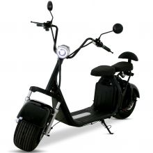 Fatscooter 2000W, 21Ah (110-7-100)