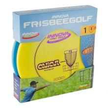 Frisbeegolf Disc-Set